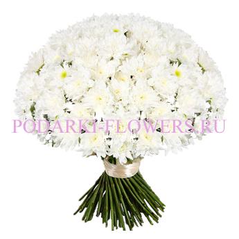 Букет роз «Солнечный свет» 51 шт./ 101 шт.